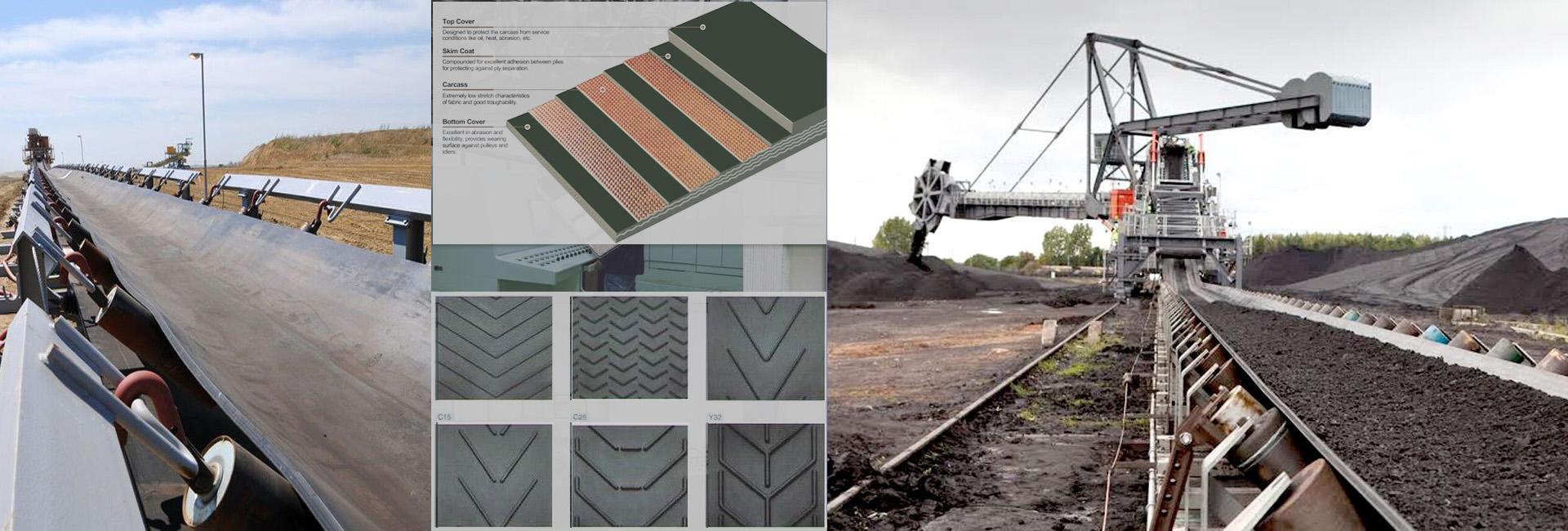 Huiyuan brand conveyor belt